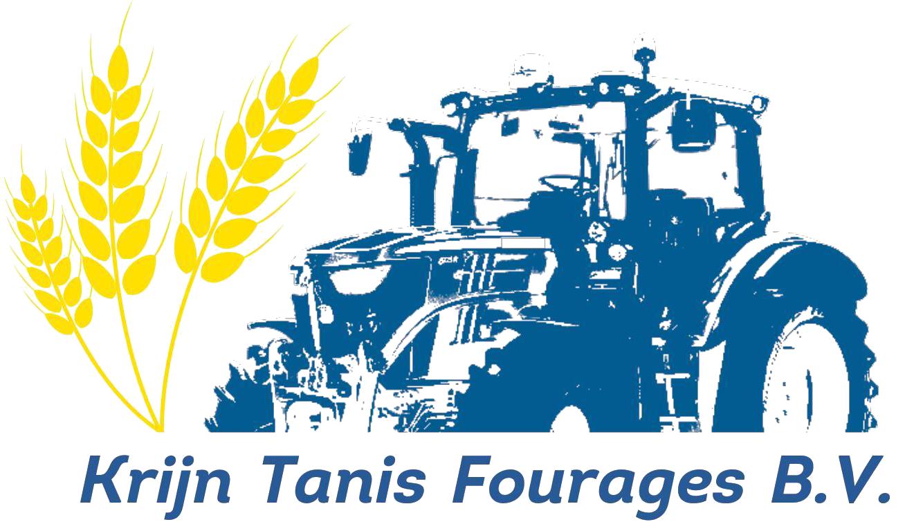 Krijn Tanis Fourages